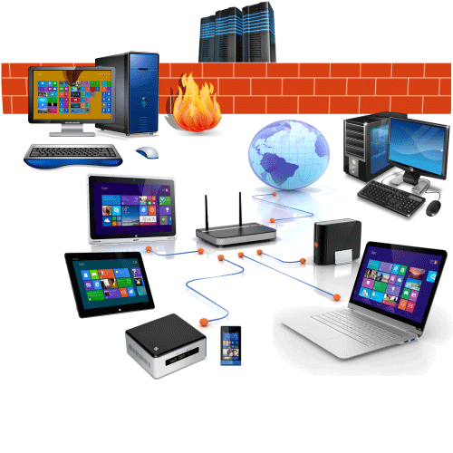 it-infrastructure-solutions